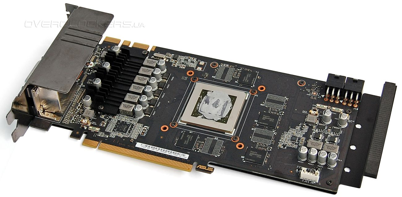 Видеокарта Nvidia GeForce GTX 670 [GK104] 2 Гб