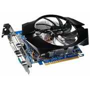 Видеокарта Nvidia GeForce GT 640 OEM [GK208] 1 Гб